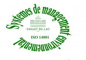 Management environnemental Certification ISO 14001